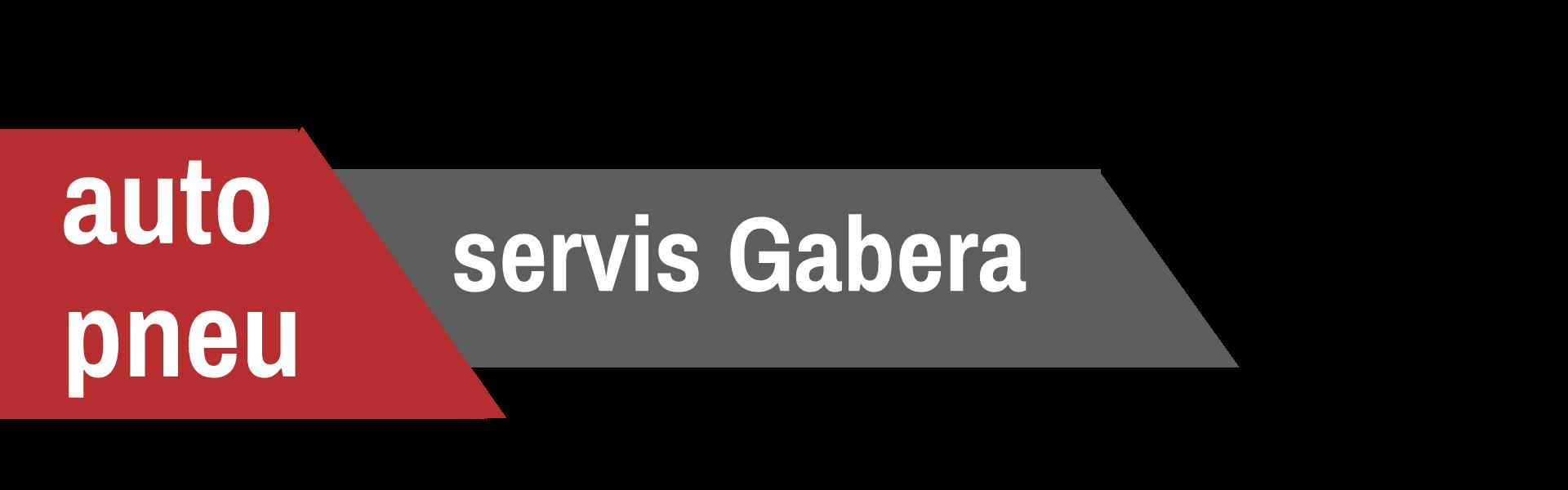 Autoservis Gabera